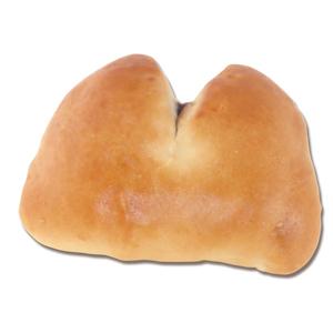 天然酵母あじわいチョコクリームパン¥180(税込)