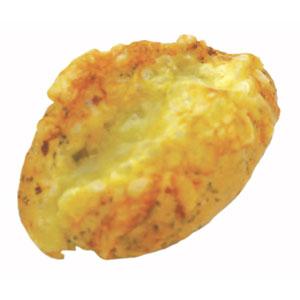 天然酵母 ベジタブルチーズ¥130(税込)